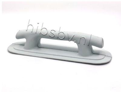 rubber handgreep multifunctioneel grijs