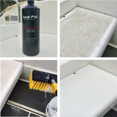 Boat wash pro demo