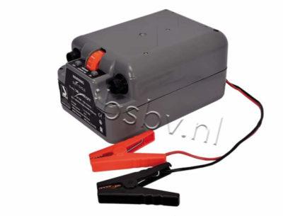 Bravo BST 800 elektrische pomp