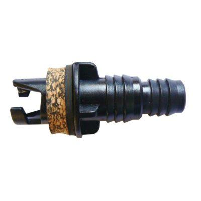 Bravo SP118 valve fitting