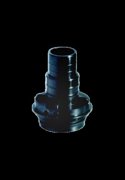 Bravo SP120 adapter voor Bravo 2000 ventiel