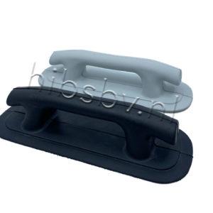 handvaten rubber