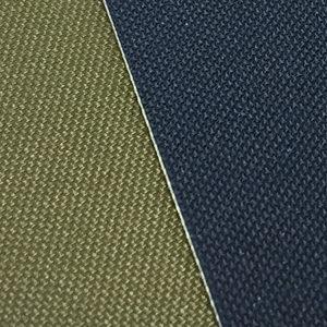 Orca fabric impression doek