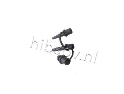 adapter set voor pomp