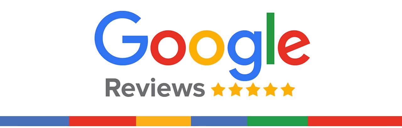 certified google customer reviews