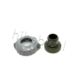 Slang adapter DSB, Novurania ventiel