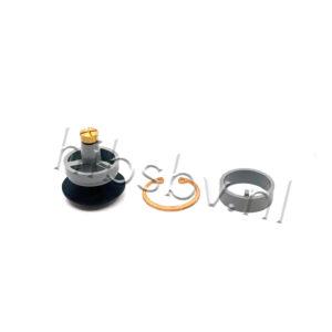 Servicekit voor F1 ventiel voor Novuriana, DSB Rib